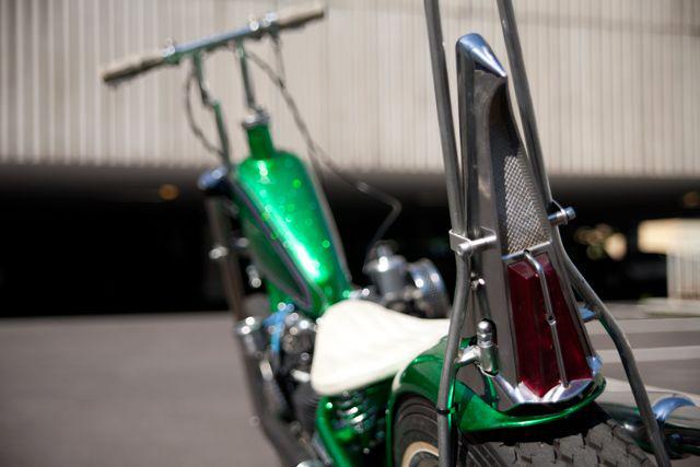 66/'76 XLCH   Herzbube Motorcycles
